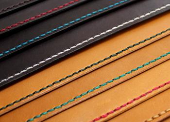 手縫い革ケース