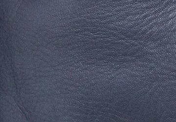 Gジャンタイプレザージャケット インディゴホース(馬革/日本製)インディゴを馬革で再現!